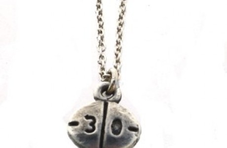 ADD Charm Necklace